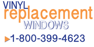 Call us Vinyl Replacement Windows